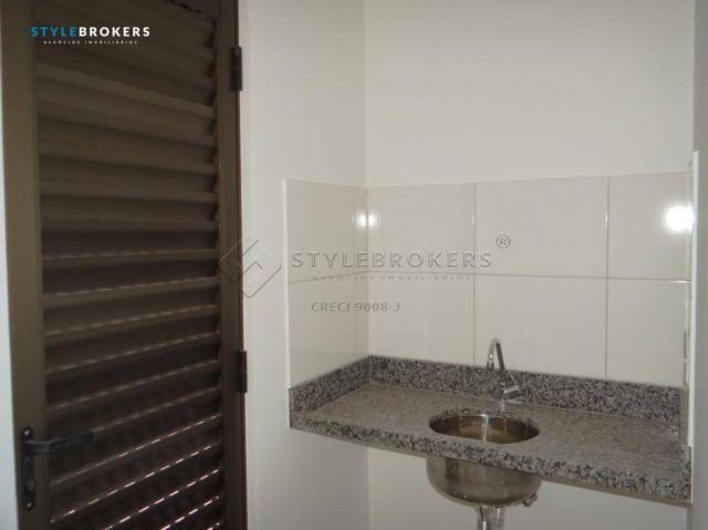 Sala no Edifício SB Medical e Business à venda, 51 m² por R$ 370.000 - Bairro Jardim Cuiab - Foto 5
