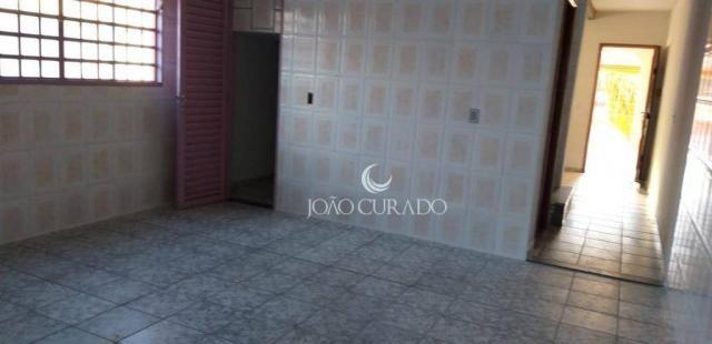 Sobrado 03/4 com Suíte na Cidade Jardim - Foto 6