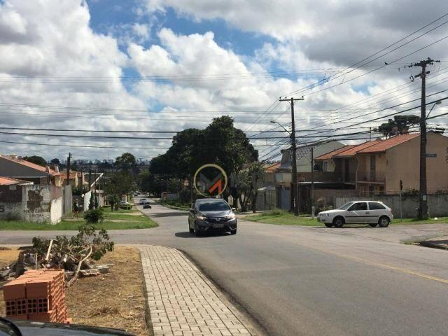 Terreno para locação comercial, Boqueirão - Curitiba - Foto 16