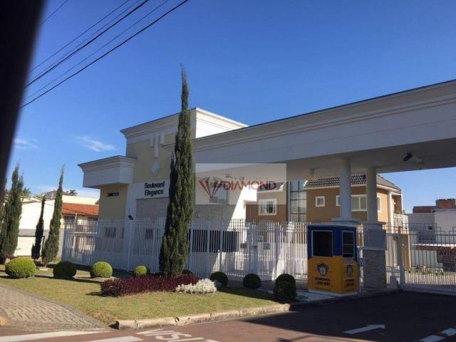 Loteamento/condomínio à venda em Bairro alto, Curitiba cod:TE0107 - Foto 3