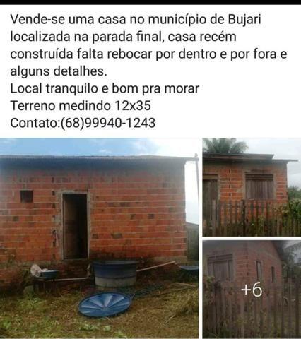 Casa em bujari somente vendas - Foto 6