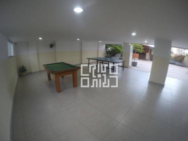 Apartamento residencial para locação, Icaraí, Niterói. - Foto 13