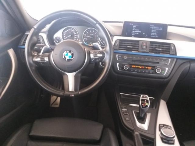 BMW 335I 3.0 M SPORT 24V GASOLINA 4P AUTOMATICO. - Foto 5