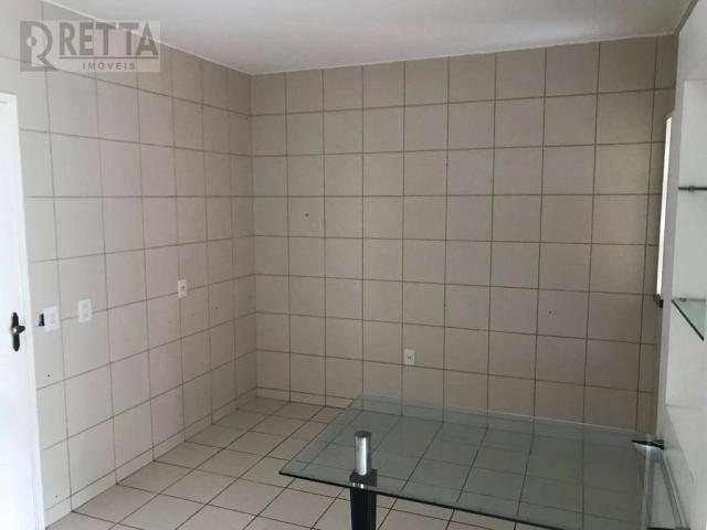Cond. Isola de Murano, Água Fria, 159 m². - Foto 10
