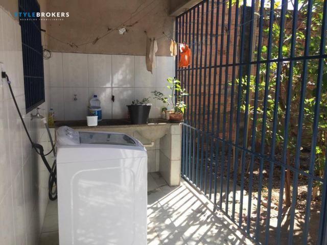 Casa com 2 dormitórios à venda, 102 m² por R$ 160.000,00 - Parque Cuiabá - Cuiabá/MT - Foto 5