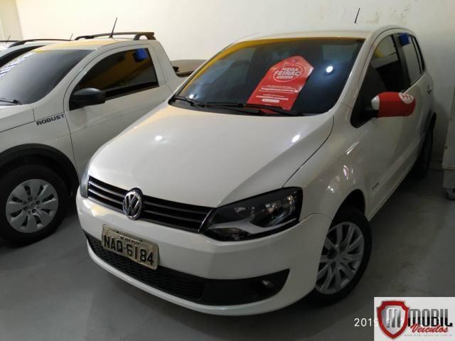 Volkswagen Fox 1.6 Mi I MOTION Total Flex 8V 5p - Foto 2