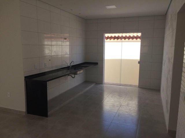Casa 3 quartos Bairro São Miguel Arcanjo - Varginha MG - Foto 2