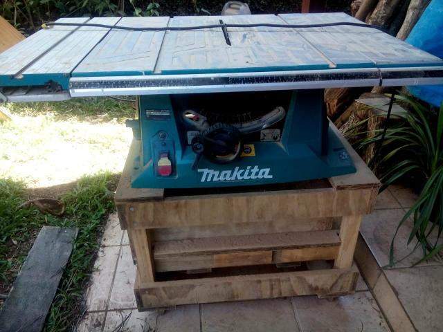 Serra makita - Foto 2