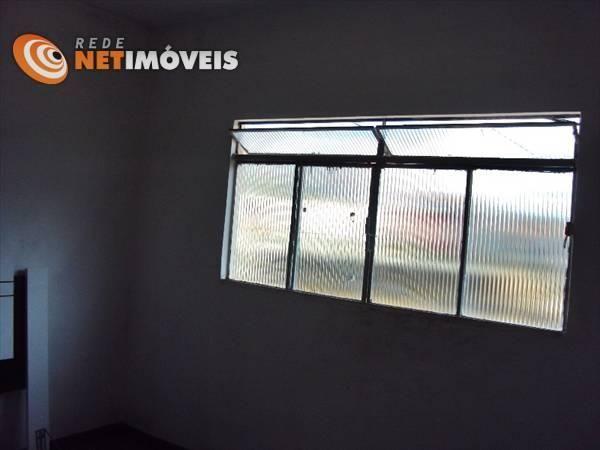 Casa à venda com 2 dormitórios em Vale do jatobá, Belo horizonte cod:427555 - Foto 4