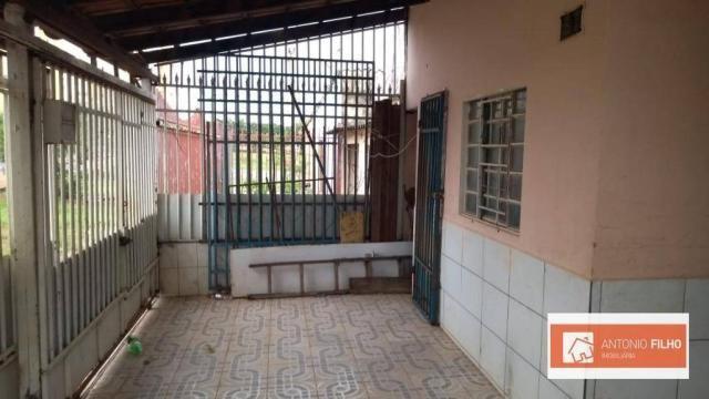 Casa com 6 dormitórios à venda, 230 m² por R$ 270.000,00 - Samambaia Sul - Samambaia/DF - Foto 7