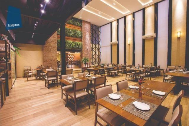 Ponto comercial, 526 m² - Edson Queiroz - Fortaleza/CE - Foto 3