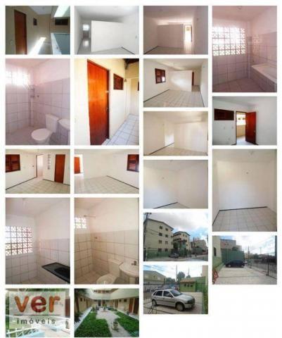 Apartamento à venda, 32 m² por R$ 90.000,00 - Damas - Fortaleza/CE - Foto 7