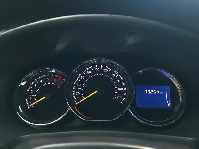 Renault- Logan Dynamique 1.6 8v Flex (Impecável, Seminovo) - Foto 19