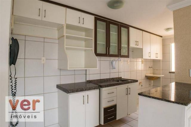 Apartamento à venda, 56 m² por R$ 260.000,00 - José de Alencar - Fortaleza/CE - Foto 17
