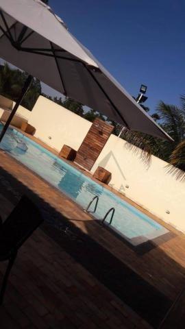 Chácara com 2 dormitórios à venda, 2144 m² por R$ 460.000,00 - Residencial Terras - Álvare - Foto 3