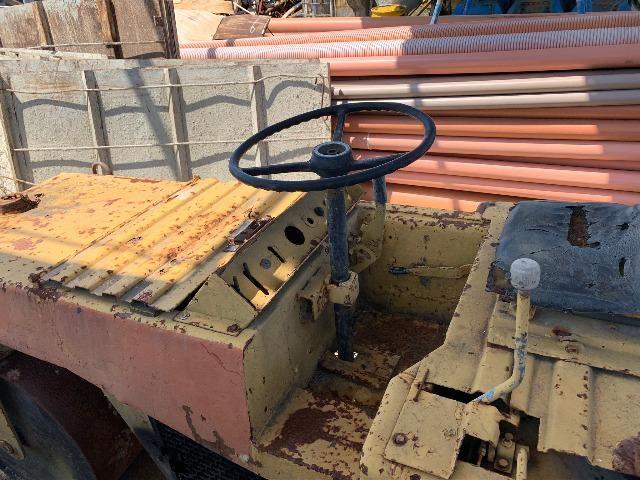 Rolo Compactador CG11 - Foto 4