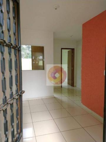 Casa com 2 dormitórios à venda, 40 m² por R$ 135.000 - Tatuquara - Curitiba/PR - Foto 5