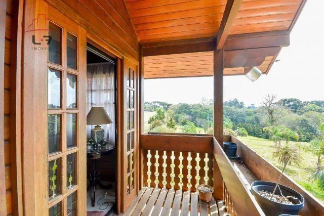 Chácara com 3 dormitórios à venda, 19965 m² por R$ 1.300.000 - Jardim Samambaia - Campo Ma - Foto 20