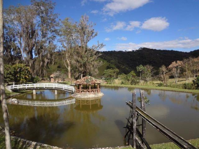 Sítio rural à venda, Córrego das Pedras, Teresópolis.