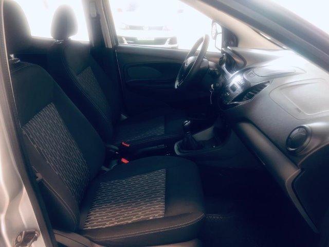 Ford KA Sedã 1.5 SE - Foto 7