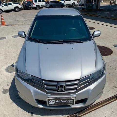 Honda City Blindado Extra - Foto 9