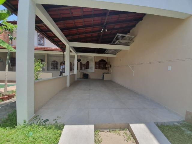 Casa semimobiliada - Pq 10 de Novembro - Foto 4