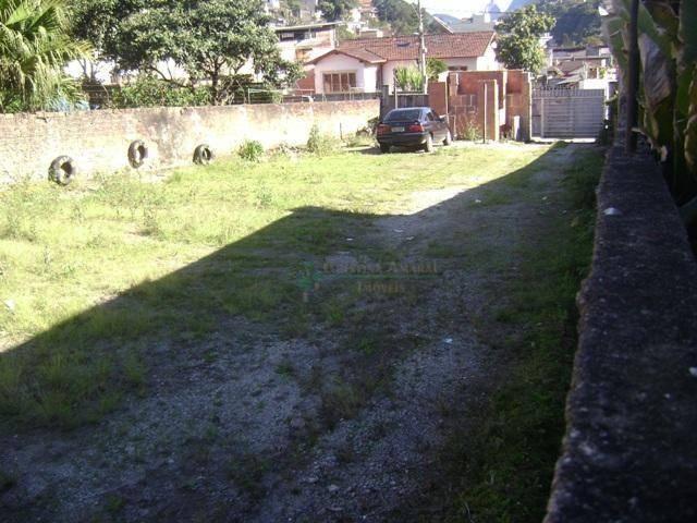 Terreno residencial à venda, Vale do Paraíso, Teresópolis. - Foto 3
