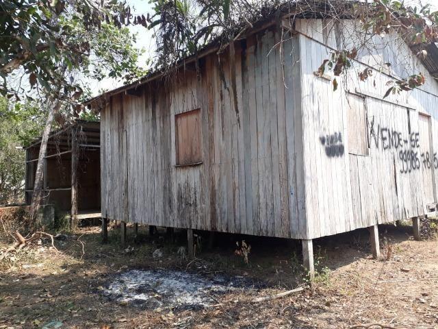 Vende se por motivo de urgência uma casa em porto acre aceito a entra e parcela o resto - Foto 6