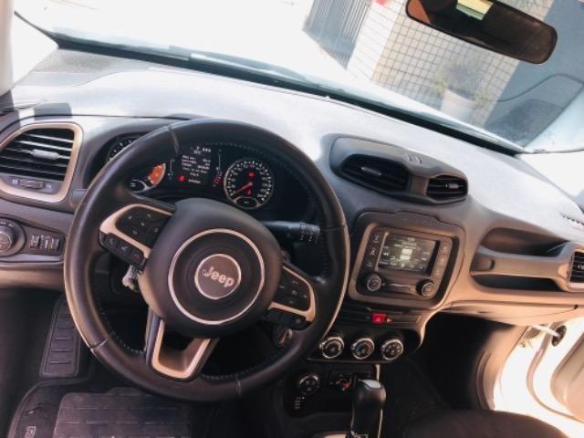 Jeep Renegade Diesel - Foto 10