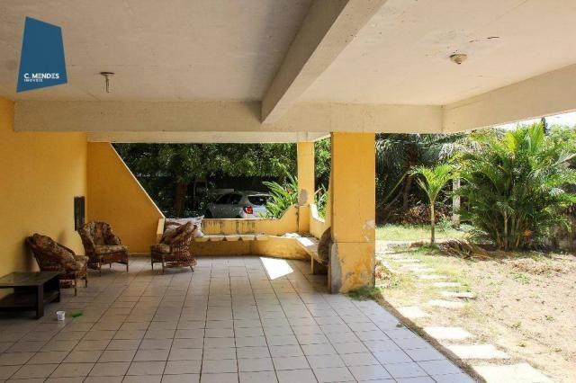 Prédio residencial à venda, 1350 m², Cidade dos Funcionários, Fortaleza. - Foto 8
