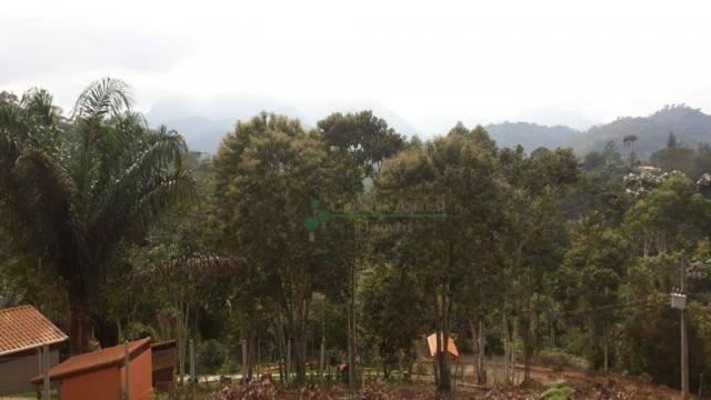 Terreno à venda, 1575 m² por R$ 150.000 - Fazenda Boa Fé - Teresópolis/RJ - Foto 8