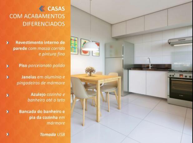 Condomínio Fechado de Casas em Cuiabá - Foto 11