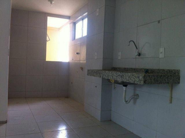 Apartamento à venda, 69 m² por R$ 169.654,08 - Planalto Ayrton Senna - Fortaleza/CE - Foto 7