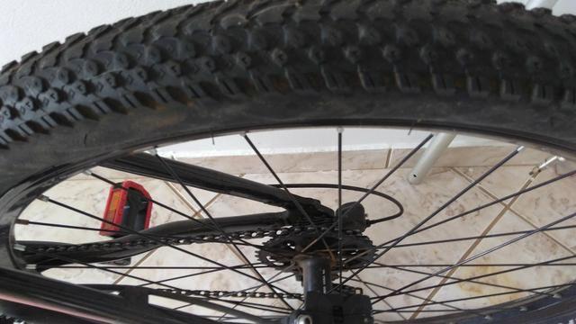 Bicicleta Mtb Aro 27,5 Groove Ska 90 Tamanho 19 - Foto 2
