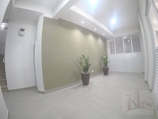 Apartamento residencial à venda, São Pedro, São José dos Pinhais. - Foto 6