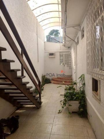 Loja comercial para venda e locação, Vila Ipiranga, Porto Alegre. - Foto 4