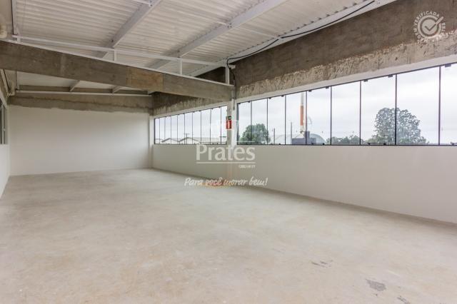 Galpão/depósito/armazém para alugar em Afonso pena, Sao jose dos pinhais cod:7531 - Foto 18