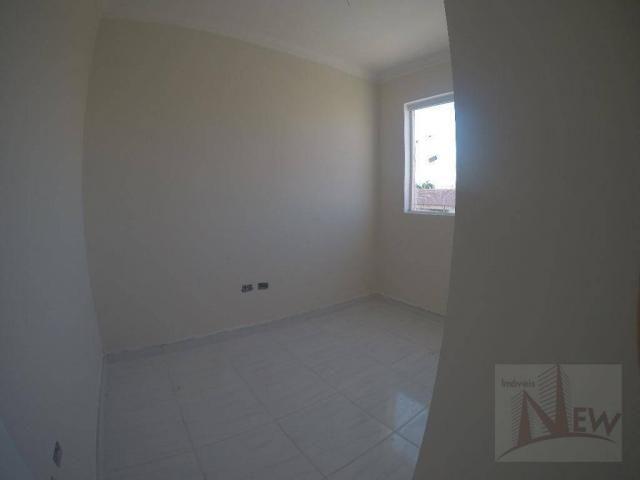 Apartamento 03 quartos (1 suíte) no Afonso Pena em São José dos Pinhais - Foto 8