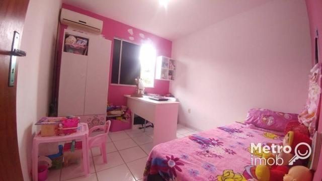 Apartamento com 2 quartos à venda, 52 m² por R$ 145.000 - Turu - São Luís/MA - Foto 12