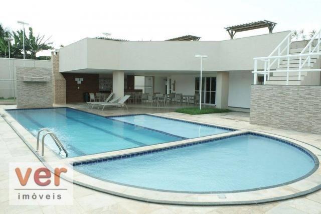 Apartamento à venda, 58 m² por R$ 280.000,00 - Passaré - Fortaleza/CE - Foto 6