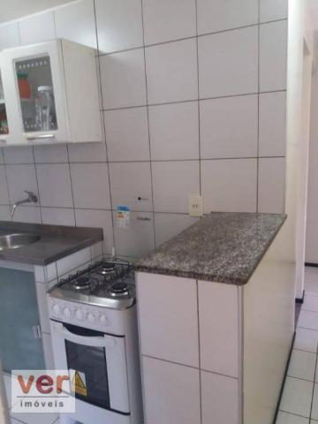 Apartamento à venda, 72 m² por R$ 175.000,00 - Alagadiço - Fortaleza/CE - Foto 10