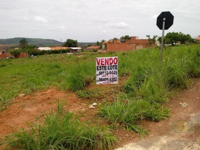Terreno à venda por R$ 140.000,00 em Caldas Novas -GO - Jardim Serrano - Caldas Novas/Goiá - Foto 4