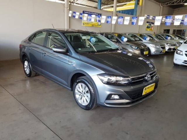 Volkswagen virtus 2019 1.0 200 tsi comfortline automÁtico - Foto 3