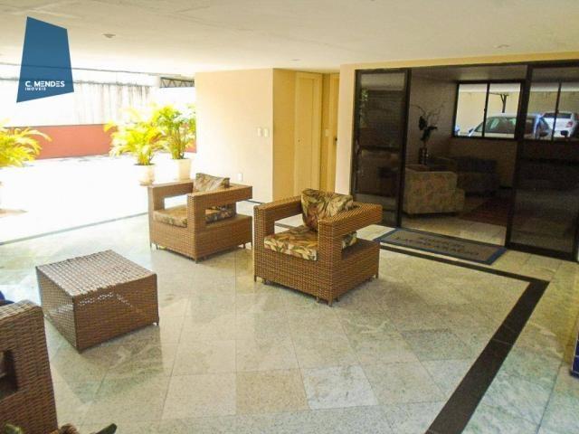 Apartamento à venda, 74 m² por R$ 300.000,00 - Guararapes - Fortaleza/CE - Foto 13