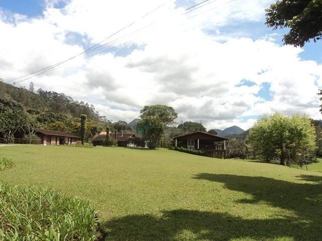 Sítio rural à venda, Vargem Grande, Teresópolis.