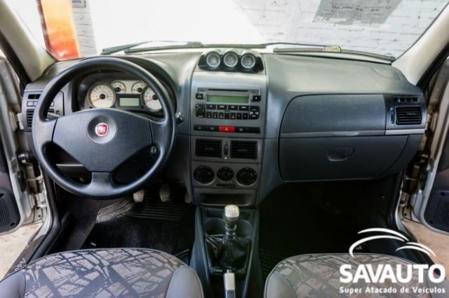 Fiat Palio Weekend Palio Weekend Adventure Locker 1.8 Flex 4P - Foto 9