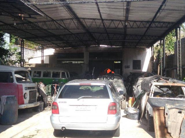 Terreno residencial à venda, Vila Ipiranga, Porto Alegre. - Foto 8