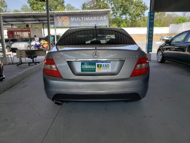 Mercedes C180 CGI 11/12 - Foto 8