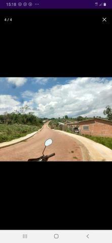 Terreno no ramal são João Apolônio Sales - Foto 3