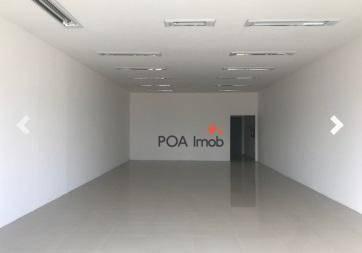 Loja com 120 m² no bairro Cristal - Foto 8